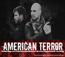 Support A Veteran-Created Feature Film 'American Terror'