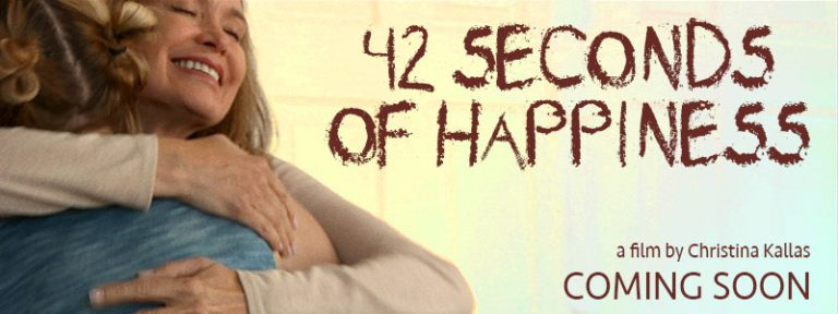 '42 Seconds of Happiness' to Screen at Women Texas Film Festival